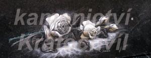 graverace růže