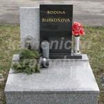 urnový hrob G603 impala