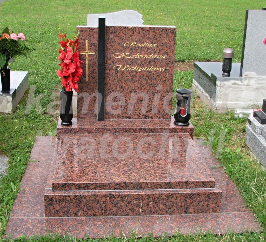 urnový hrob igl red