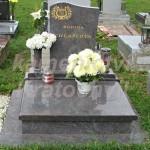urnový hrob paradiso clasico