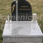 urnový hrob tarn impala coklový kámen