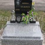 urnový hrob tarn nero