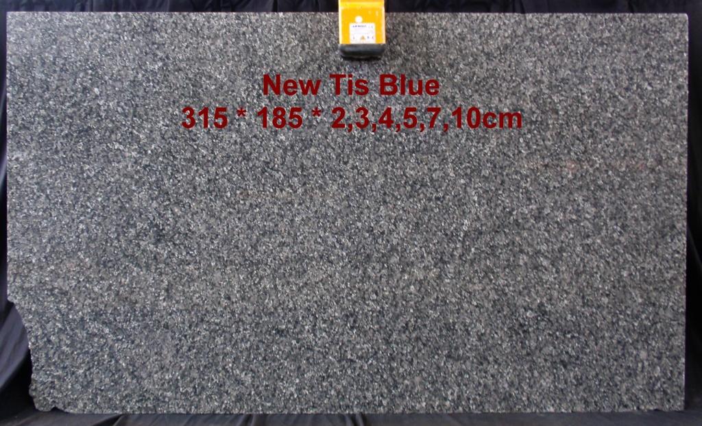 New Tis Blue